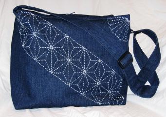 Sahiko textile